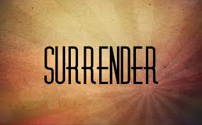 surrender image